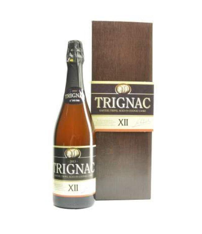 75cl   l-------l Trignac XII Limited - 75cl