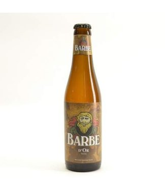 Barbe d Or - 33cl