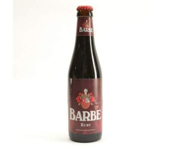 Barbe Ruby - 33cl