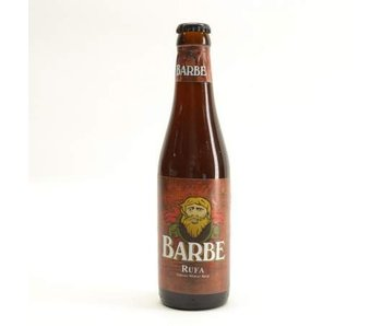 Barbe Rufa - 33cl