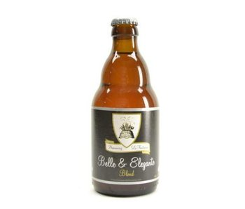Belle en Elegante Blond - 33cl
