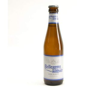 Bellegems Blanche - 25cl
