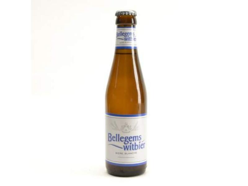 A Bellegems Witbier