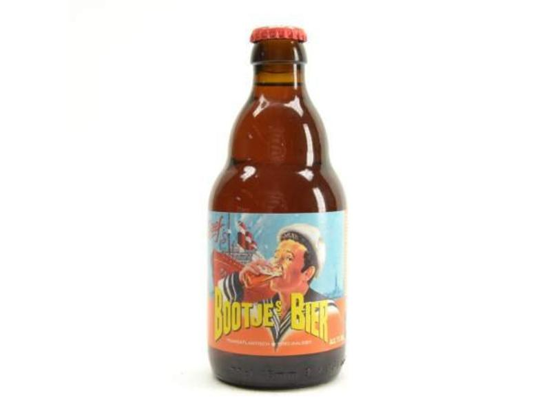 Bootjesbier Beer