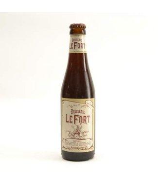 Lefort Bruin - 33cl