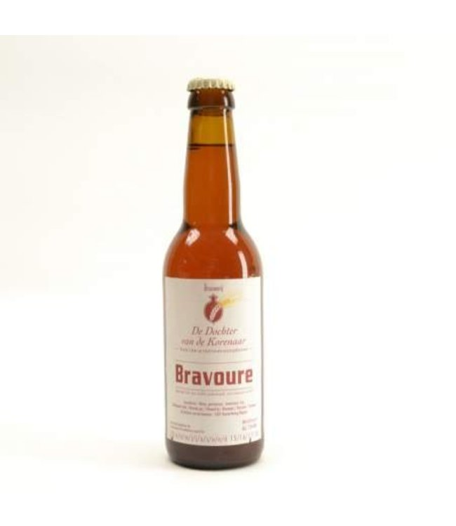 Bravoure - 33cl