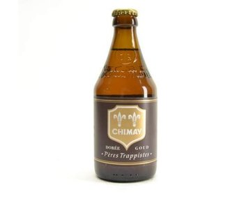 Chimay Doree - 33cl