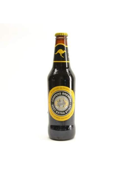 Coopers Best Extra Stout - 37.5cl (AUS)