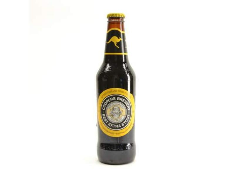 WA Coopers Best Extra Stout
