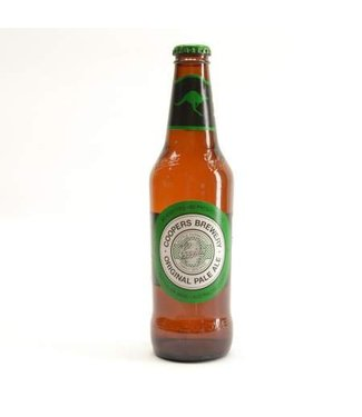 MAGAZIJN // Coopers Original Pale Ale - 37.5cl (AUS)