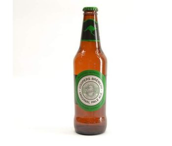 Coopers Original Pale Ale - 37.5cl (AUS)