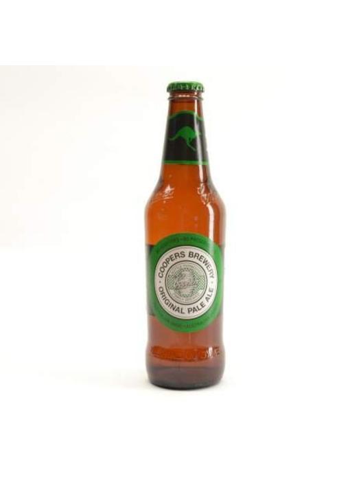 Coopers Original Pale Ale - 37.5cl (AUS)