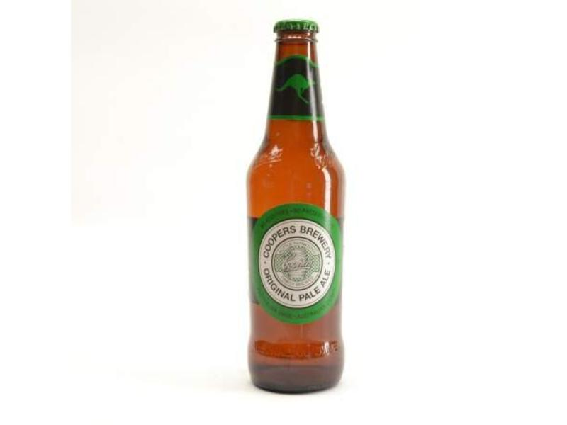 MAGAZIJN // Coopers Original Pale Ale