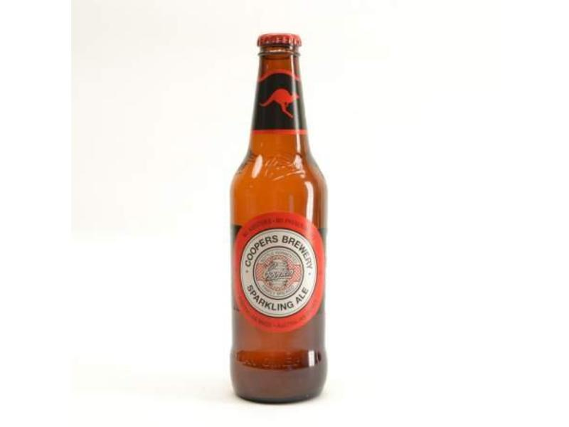 MB Coopers Sparkling Ale