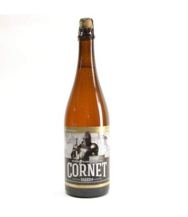 75cl   l-------l Cornet Oaked Tripel - 75cl