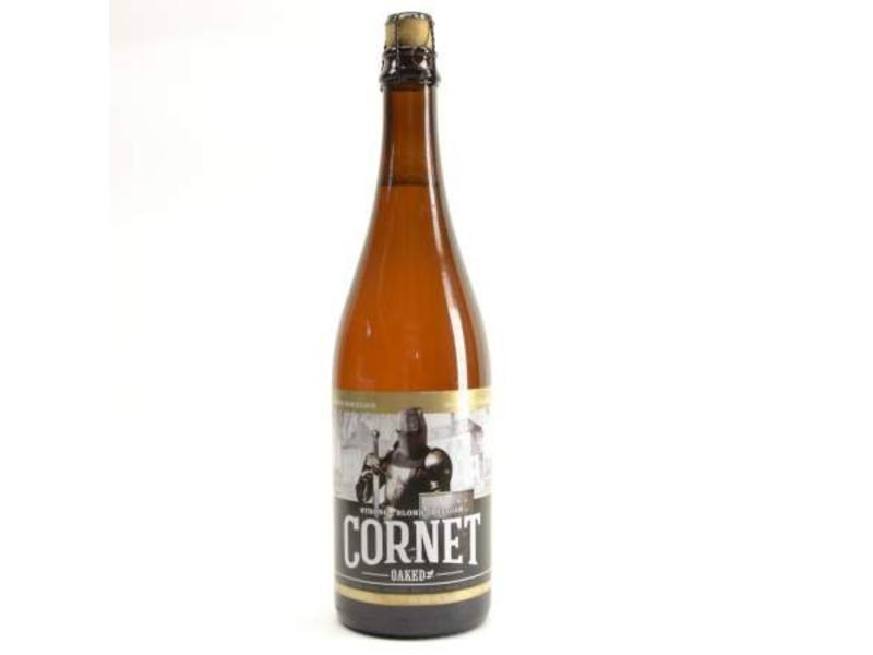 WB Cornet Oaked Tripel