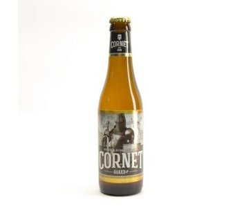Cornet Oaked Tripel - 33cl