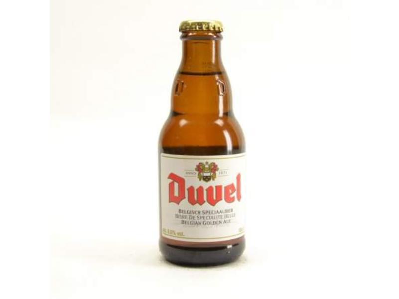 WA Duvel