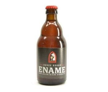 Ename Cuvee Rouge - 33cl