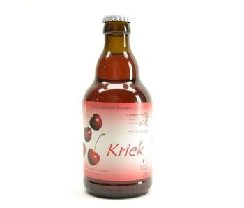 Gaverhopke Kriek - 33cl