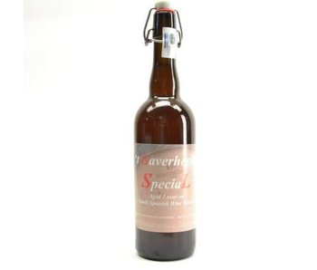 Gaverhopke Extra Aged Special - 75cl