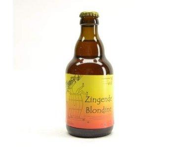 Gaverhopke Zingende Blondine - 33cl