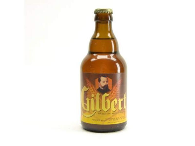 WA Gilbert