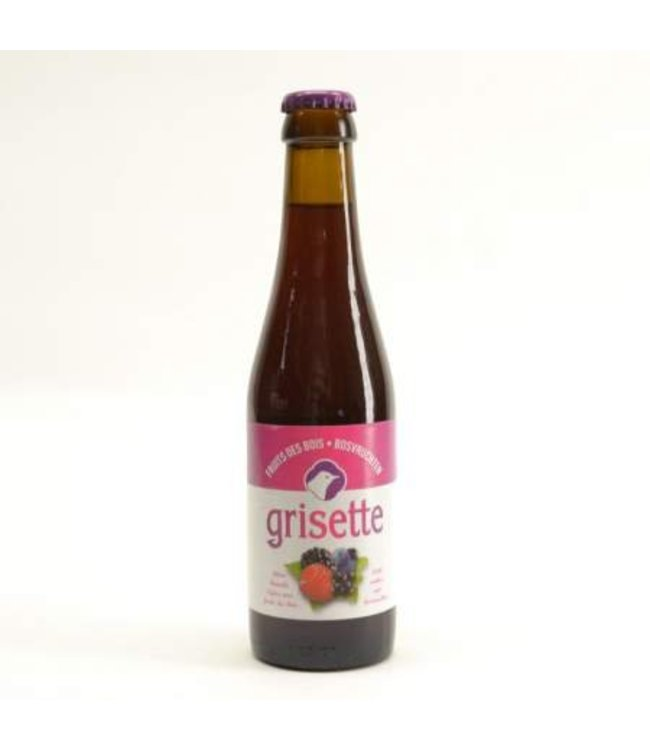 Grisette Bosvruchten - 25cl