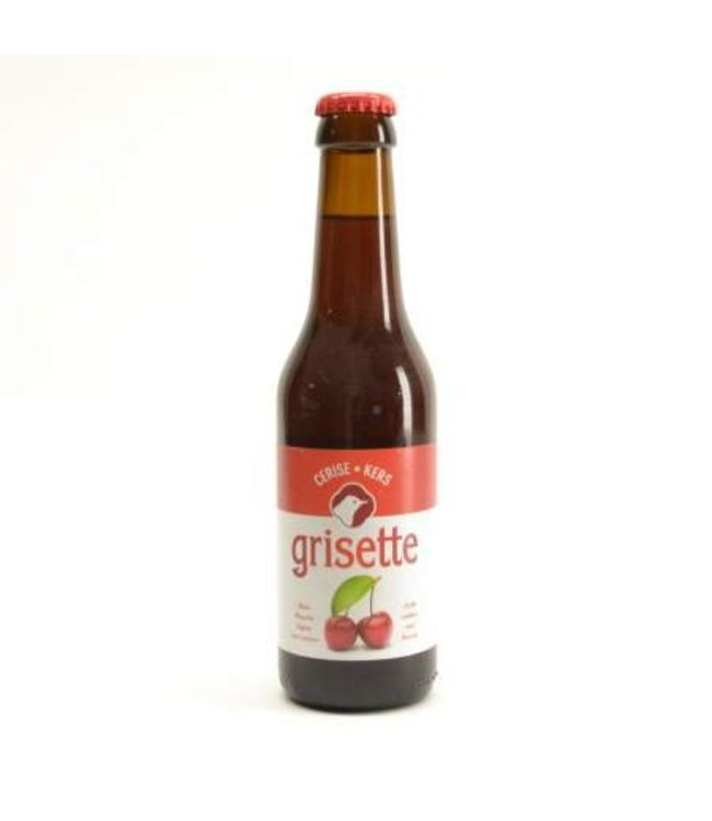 Grisette Kers - 25cl