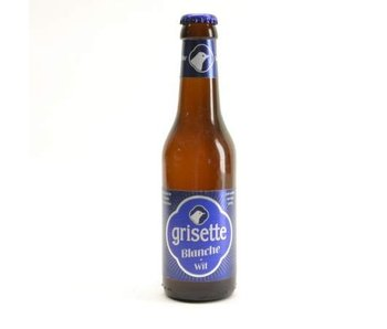 Grisette Weiss - 25cl