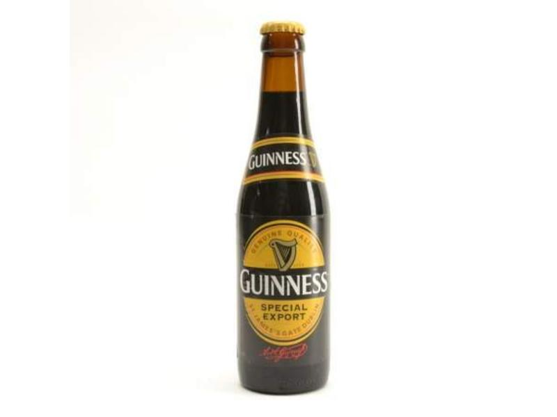 WA / FLES Guinness