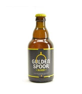 Gulden Spoor Blond - 33cl