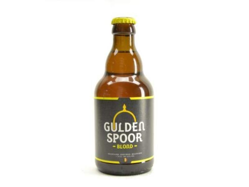 Gulden Spoor Blond