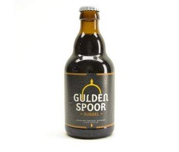Gulden Spoor Dubbel - 33cl