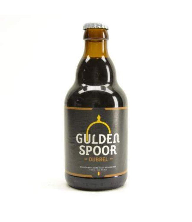 Gulden Spoor Double - 33cl