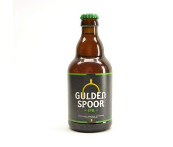 Gulden Spoor IPA - 33cl