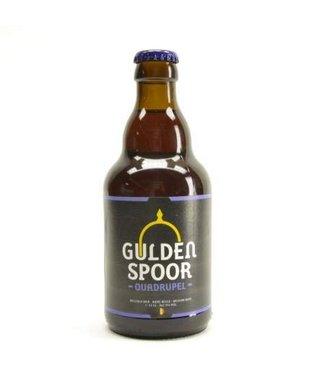 Gulden Spoor Quadrupel - 33cl