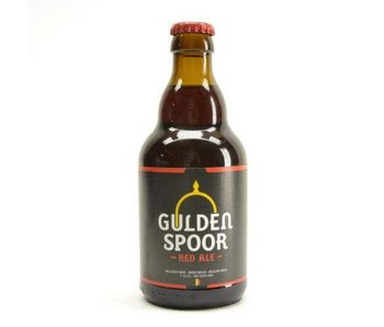 Gulden Spoor Red Ale - 33cl