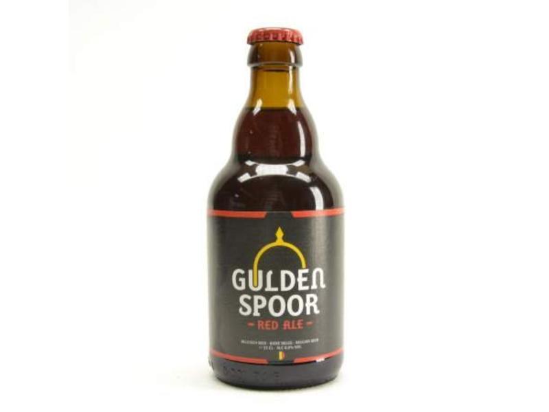 Gulden Spoor Red Ale