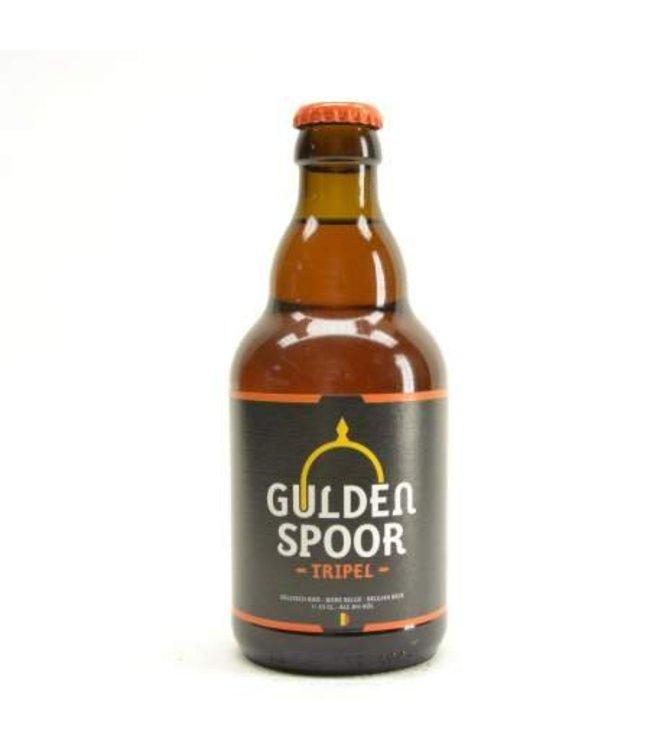 Gulden Spoor Tripel - 33cl