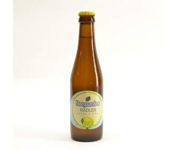 Hoegaarden Radler Lemon and Lime - 25cl