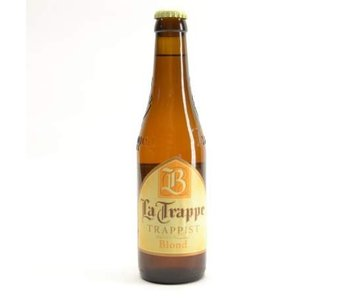 La Trappe Blond - 33cl (NL)