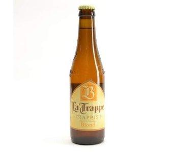 La Trappe Blonde - 33cl (NL)