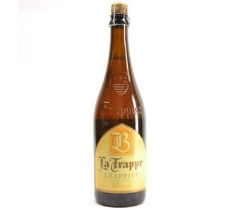 La Trappe Blond - 75cl (NL)