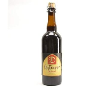 La Trappe Double - 75cl (NL)