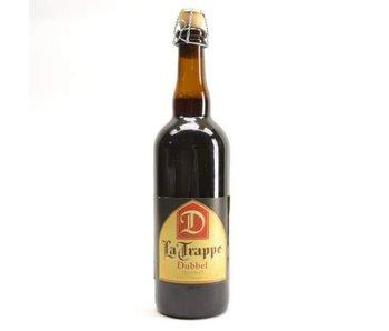 La Trappe Double - 75cl (NL)