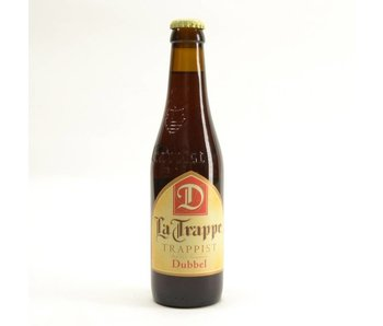 La Trappe Double - 33cl (NL)