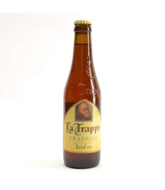 La Trappe Isid Or - 33cl (NL)