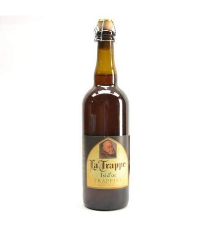 75cl   l-------l La Trappe Isid Or - 75cl (NL)