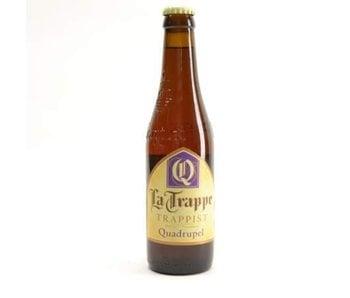 La Trappe Quadrupel - 33cl (NL)